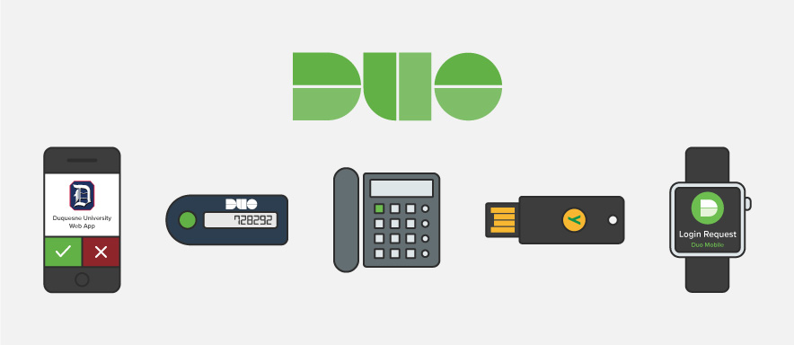 Duo Security Graphic